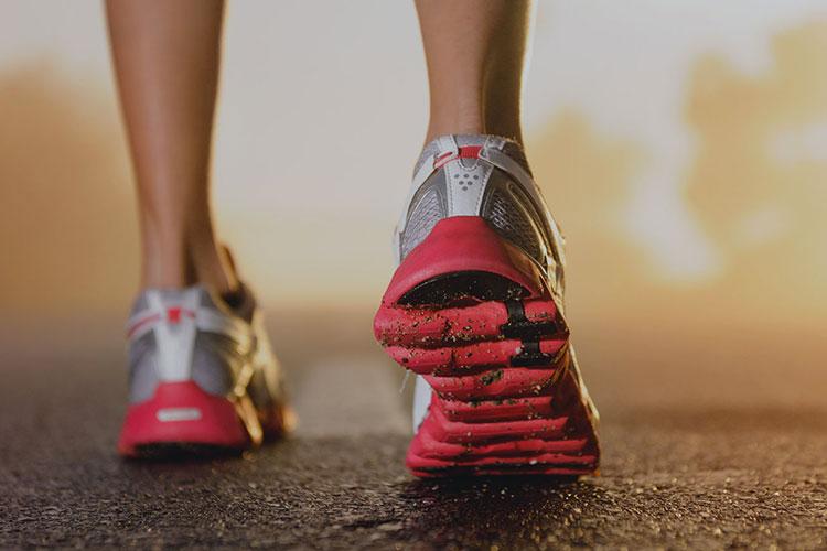 Les avantages physiques d'un tapis de course