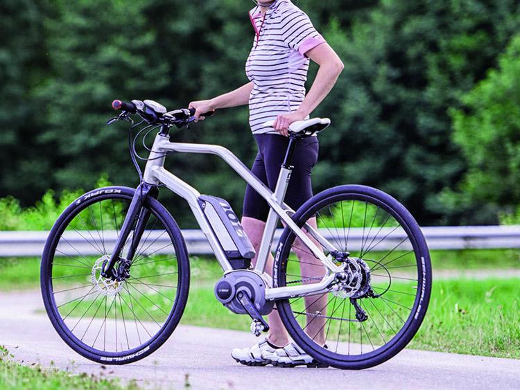 5 raisons d'opter pour un vélo électrique