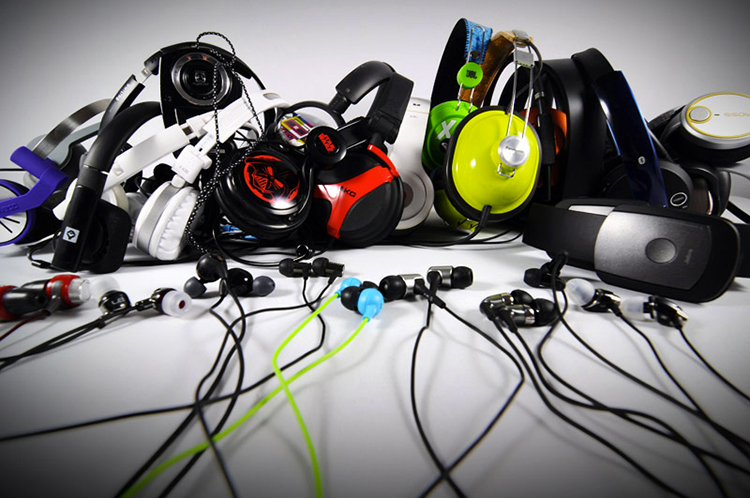 Les différents types de casques audio