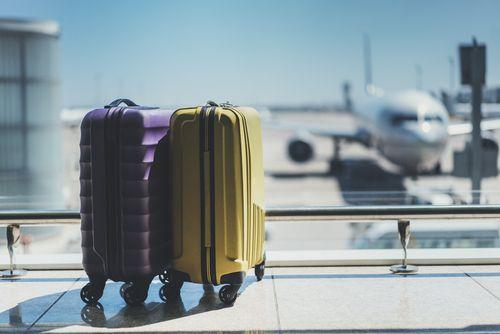 Le pour et le contre d'une valise cabine